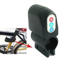 Противоугонная сигнализация ревун для велосипеда