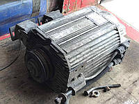 Електродвигун Frigoblock 132-180-8/4 ; FK13L ; 05-0169, фото 1