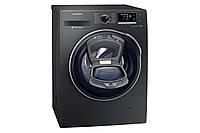 Стиральная машина Samsung WW80K6414QX