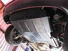 Защита двигателя Volkswagen Transporter T4 1990-2003 (Фольксваген Транспортер Т4), фото 2