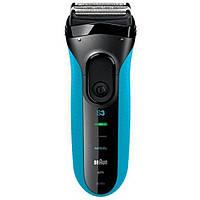 Электробритва мужская Braun Series 3 3010s