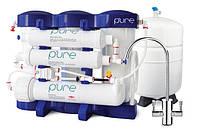 Система обратного осмоса P'URE для подготовки питьевой воды