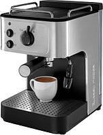 Рожковая кофеварка эспрессо Russell Hobbs Allure Espresso 18623-56