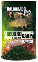 HALDORÁDÓ RECORD CARP STICK MIX - ZÖLD BORS, фото 1