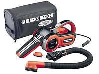 Автомобильный пылесос Black&Decker PAV1205