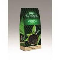 Чай зеленый Zauberer Zielona Зауберер зиелона, 80 гр