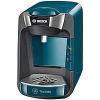 Капсульная кофеварка эспрессо Bosch TAS3205 Tassimo Suny
