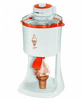Мороженица для мягкого мороженого CLATRONIC ICM 3594
