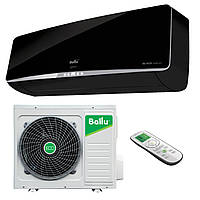 Кондиционер Ballu Black Platinum DC Inverter BSPI-13HN1/Black