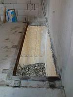 Демонтаж плит перекрытия, фото 1
