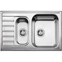 Кухонная мойка Blanco LIVIT 6 S Compact 515117