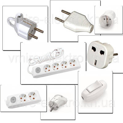 Электро аксессуары