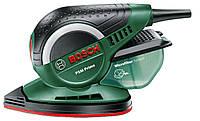 Шлифовальная вибромашина Bosch PSM Primo