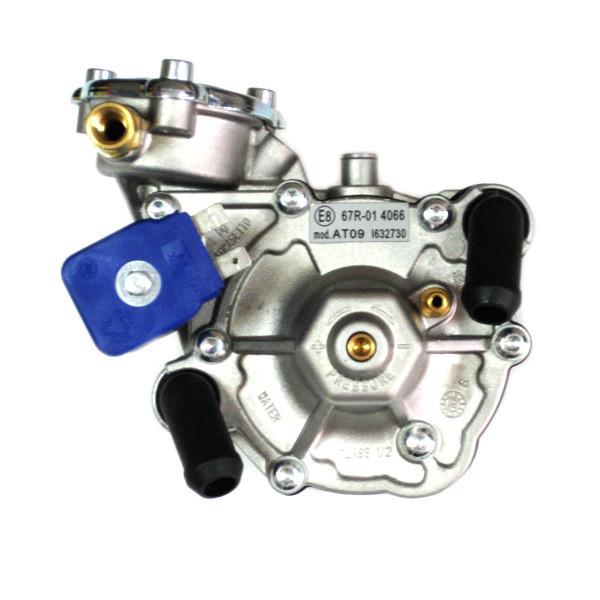 Автомобильный газовый редуктор ГБО ЕВРО 4 Tomasetto AT-09 Alaska до 136 л.с.