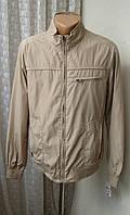 Мужская демисезонная куртка Kiabi р.52 7374