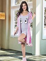 Пижама женская Sexen, арт. 21105