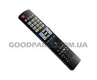 Пульт дистанционного управления (ПДУ) для телевизора LG (не оригинал) AKB73615303