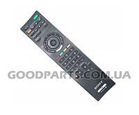 Пульт дистанционного управления (ПДУ) для телевизора Sony RM-ED022