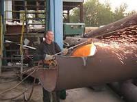 Демонтаж металлоконструкций или где сдать металлолом