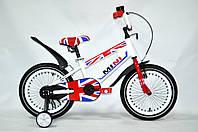 """Велосипед детский Ardis Mini 16"""""""