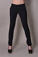 Брюки женские Петли , классические брюки
