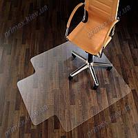 Ковер под кресло прозрачный 120х150см Германия. Толщина 2,0мм
