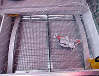 Инкубатор Наседка ИБ-140( до 140 яиц)