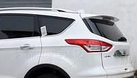 Спойлер багажника Ford Kuga 2013+ Форд Куга