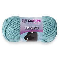 Kartopu Tempo лазурный № 435