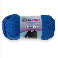 Kartopu Tempo синий № 530