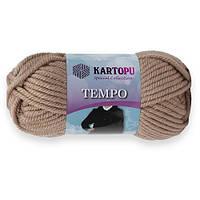 Kartopu Tempo беж № 886