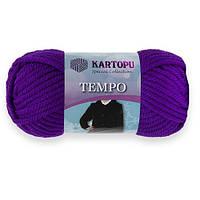 Kartopu Tempo фиолетовый № 707