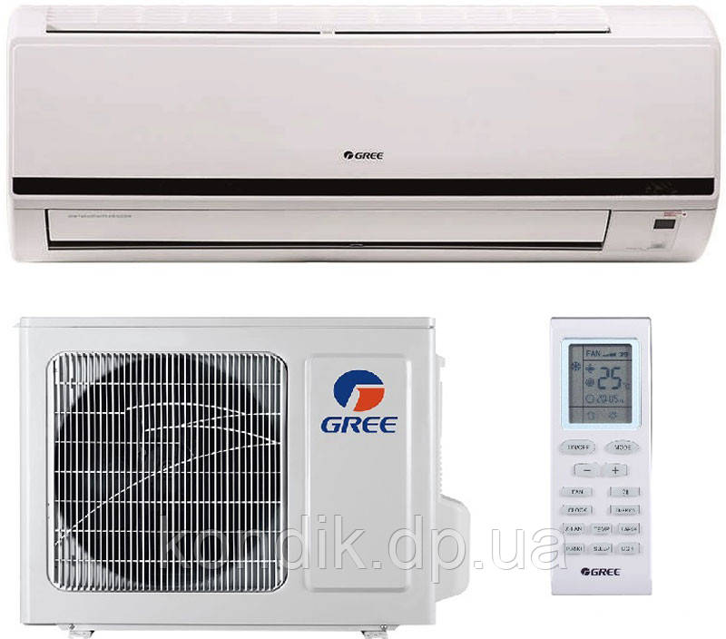 Кондиционер Gree Change Pro GWH12KF-K3DNA5G Inverter