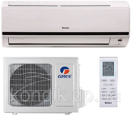 Кондиционер Gree Change Pro GWH12KF-K3DNA5G Inverter, фото 2