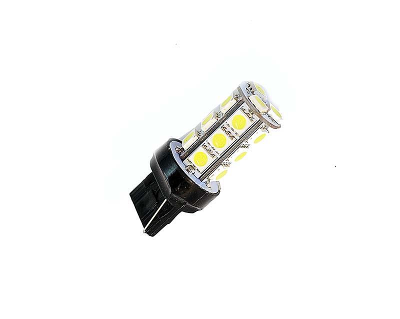 Автомобильная LED лампа T20-5050-18SMD 12V 252L