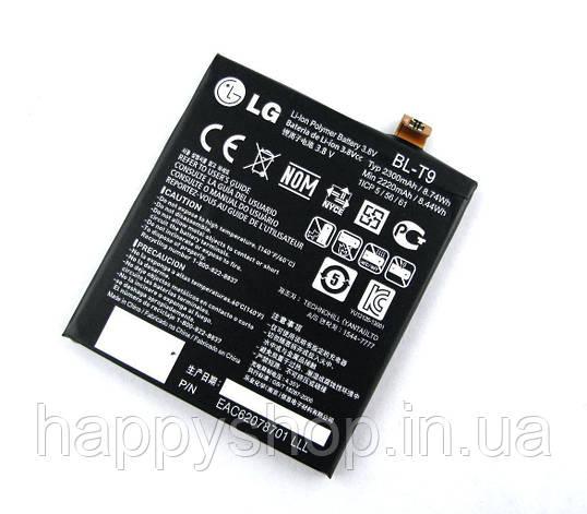 Оригинальная батарея для LG D821 (BL-T9), фото 2