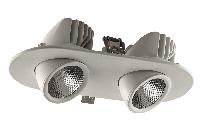 Светильник поворотный PIXEL MINI GLR89Rx2/24W 4000K