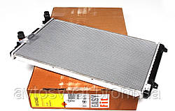 Радиатор охлаждения VW Caddy III 1.9TDI BJB (+/- AC)