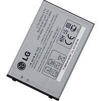 Оригинальная батарея для LG GX200/GX300 (LGIP-400N)