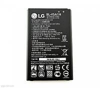 Оригинальная батарея для LG K10 (BL-45A1H)