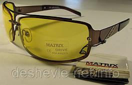 "Очки ""MATRIX"" 1068 C8-476 72□13 121"