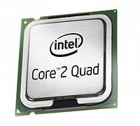 Процессор Core 2 Quad Q6600 2.4 Ghz 8M 1066 LGA 775
