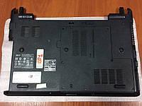 Acer 4810 низ корпуса (дно)