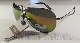 "Очки ""MATRIX"" MT8001R C5-104 62□12 139"