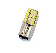 Автомобильная LED лампа 1157-2835-12SMD-flash 12V 60L