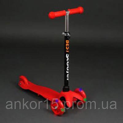 Самокат детский Best Scooter Mini 466-112. Цвета