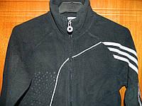 Кофта-Джемпер дет. флиссовый для мальчика Adidas (арт. P92925)