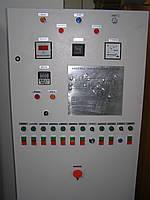 Шкаф управления комплексом гранулирования ОГМ 1,5 с нижней загрузкой
