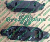 Верхний крепеж 812-012C кронштейн пружины 121-165D Great Plains 812-012с Украина