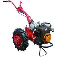 Мотоблок Мотор Сич МБ-8Э (бензин, электростартер, 8 л.с.)